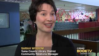LCV Cities Tour: Yuma - One Book Yuma