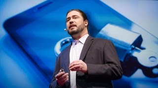 How to Avoid Surveillance...With Your Phone | Christopher Soghoian | TED Talks