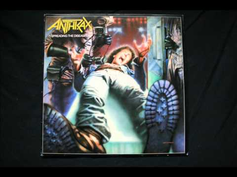 Anthrax - Armed And Dangerous (Vinyl)