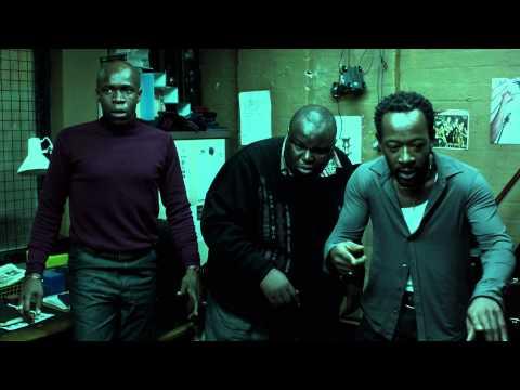 Snatch (2000) - Trailer