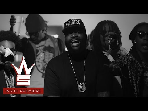 Migos Feat. Rick Ross - Black Bottles