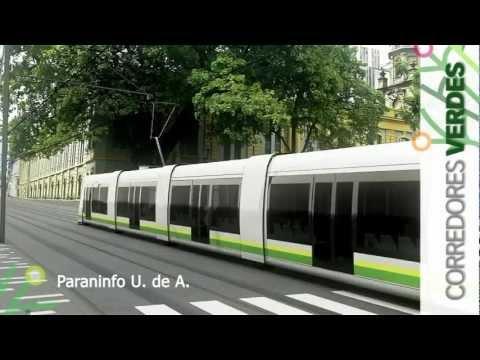 Tranvía Ayacucho Medellín