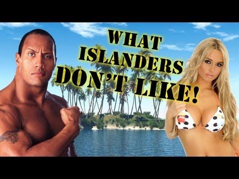 What Islanders Don't Like  | CB