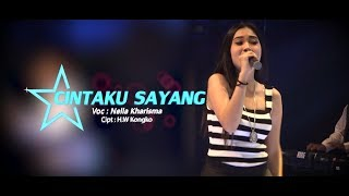 Download Lagu Nella Kharisma - Cintaku Sayang [OFFICIAL] Gratis STAFABAND
