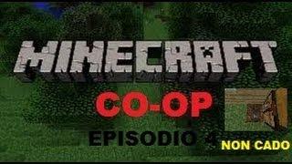 download lagu Minecraft Co-op #4 - Non Cadrò Più gratis