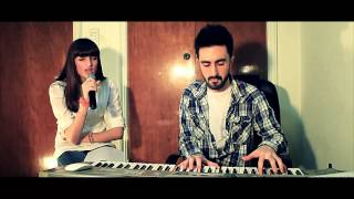 The Climb - Cover Improvisado, junto con Aixa Marcos.