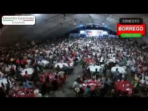 Visita a Navojoa – 22 y 23 de Agosto 2014