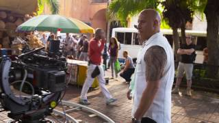 Featurette: Vinsanity | xXx: Return of Xander Cage| Paramount Pictures India