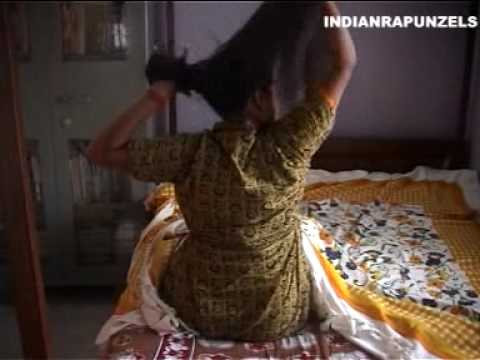 Indian Rapunzels Long Hair Mp4 Free MP4 Video Download