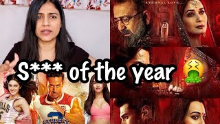Why I Will Not Watch KALANK & SOTY 2 | Stop Watching Such Movies | Kalank & Student of the Year 2