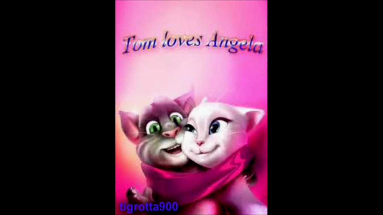 You Get Me Tom And Angela TOM E ANGELA- YOU GET ...