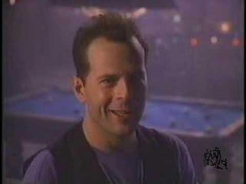 Download  Bruce Willis Respecting Himself - VHS Files 02 Gratis, download lagu terbaru