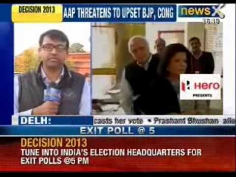 Delhi Assembly elections: How Aam Aadmi Party has changed the poll equation