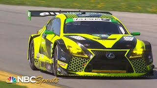 IMSA Acura Sports Car Challenge at Mid-Ohio | EXTENDED HIGHLIGHTS | 5/5/19 | Motorsports on NBC