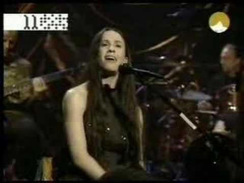 Alanis Morissette - That i Will be Good