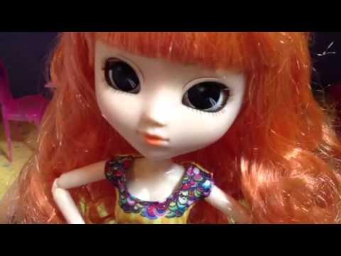 Pullip Dolls Ebay Pullip Doll Review-purezza