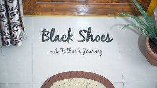 Black Shoes - A Father's Journey (Stop Animation Short Film by BG Films)