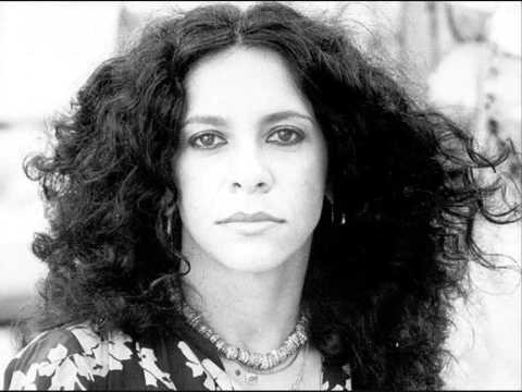 Gal Costa  - O Orvalho Vem Caindo, Fita Amarela, Ate Amanha, Palpite infeliz