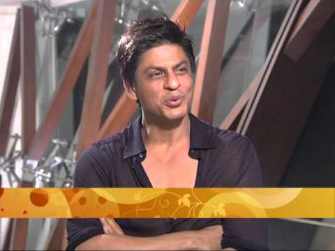 Interview with Shahrukh Khan part 1 - By Atika Ahmad Farooqui