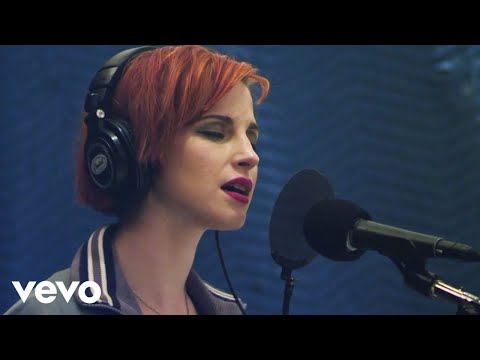 Zedd ft. Hayley Williams - Stay The Night: Acoustic from iTunes Session