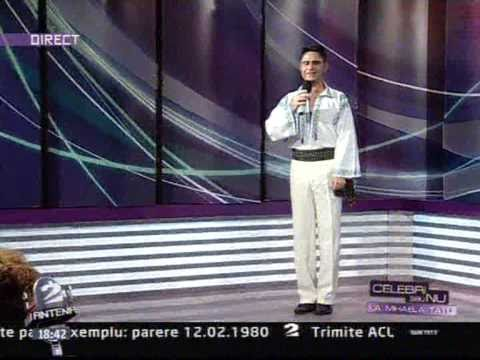 Aurelian Preda-Lele lelisoara (Copyright © Antena 2)