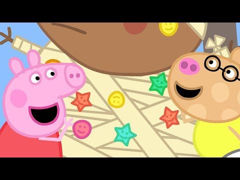 Kids Videos | Peppa Pig New Episode #738 | New Peppa Pig
