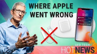 Apple's Dumb Crap & AMD's Playstation 5 GPU
