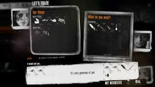 This War of Mine: Trading Glitch (FIXED)