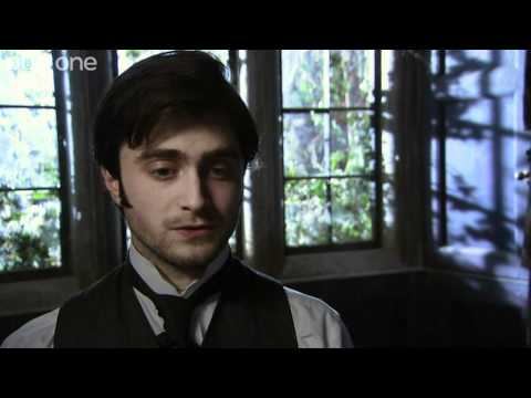 Daniel Radcliffe on Life After Harry Potter - Film 2012 With Claudia ...