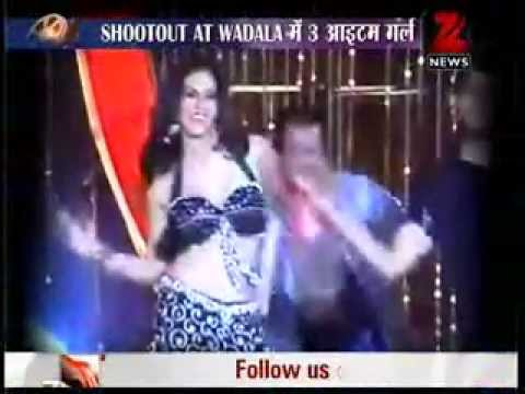 Zee News : Meet Sunny Leone : Bollywood's New Hot & Desi Item Girl video