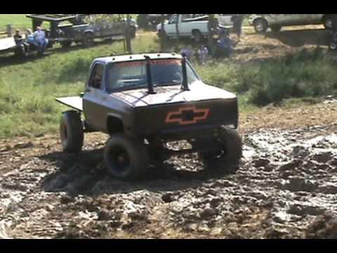 Never Satisfied Mud Truck 09 Video