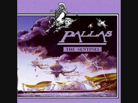 Pallas - Arrive Alive