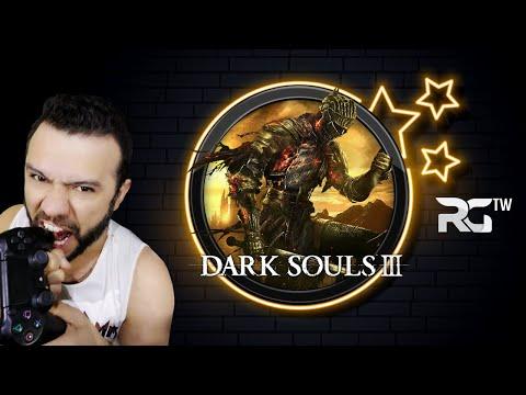 Dark Souls 3 (Xbox One) #Rinaldogamertw