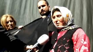 Aladağ yurt yangınında kızı Nurgül'ü kaybetmiş Şerife Pertlek anlatıyor
