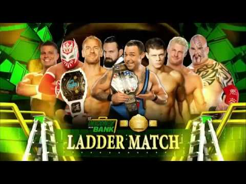 Match Wwe 2012 Wwe Money in The Bank 2012