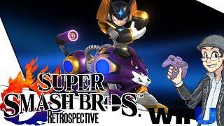 Super Smash Bros Retrospective - Let's Play Super Smash Bros for Wii U - Extras