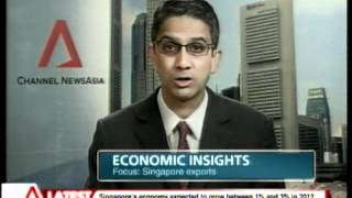 111121_Channel NewsAsia_ Spire comments on Singapore's economy in 2012