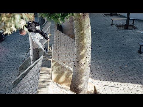Vans Belgium in Lisbon - The Lives (Jonathan Vlerick, Yeelen Moens, Jonathan Thijs)