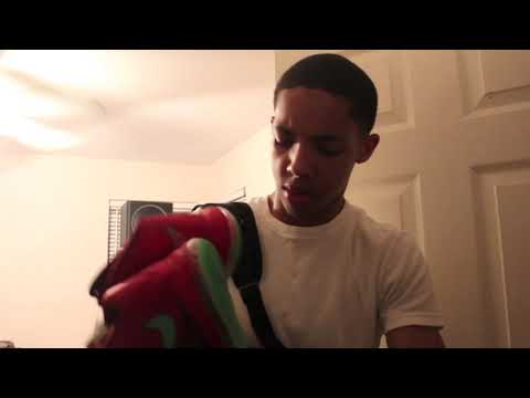 Nike Lebron X Performance Test