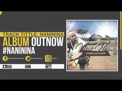 Vusi Nova -  Naninina (Audio)