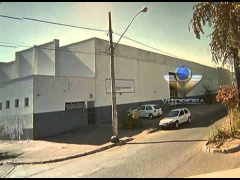 Bandidos assaltam transportadora em Uberlândia