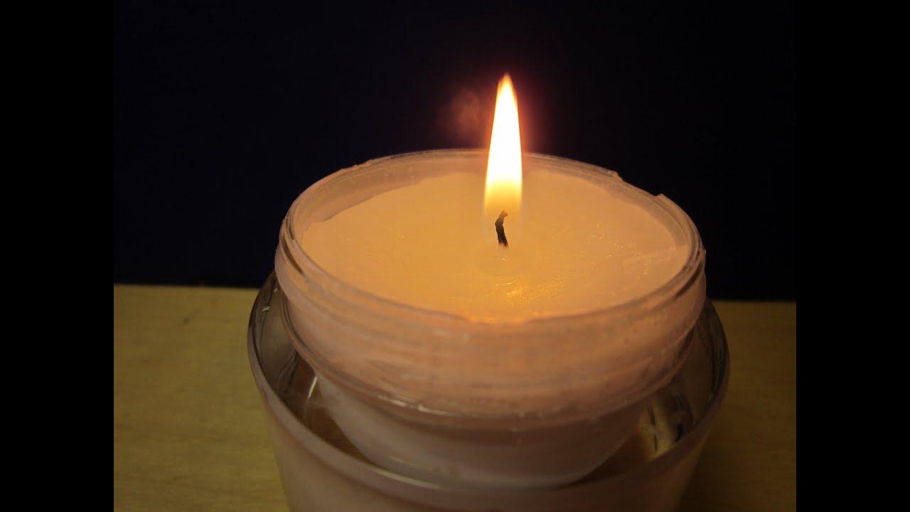 Ароматизированные свечи своими руками в домашних условиях