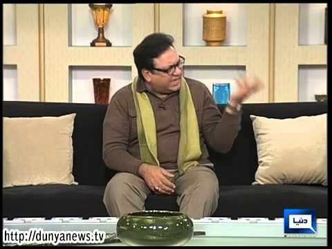 Dunya News - Hasb-e-haal -- 27-feb-2014 video