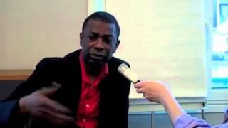 Youssou Ndour: ''Ma première langue c'est la musique''