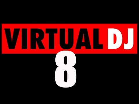 DESCARGAR y INSTALAR VIRTUAL DJ 8 (WINDOWS Y MAC)  GRATIS