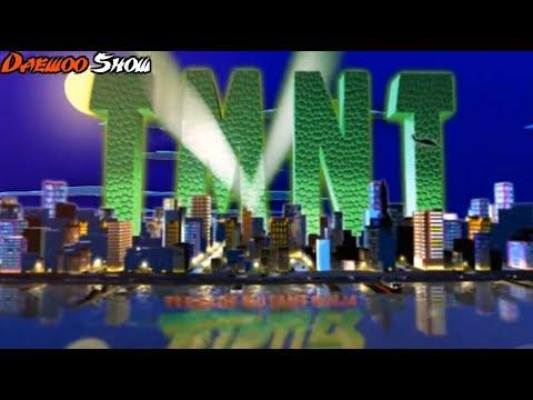 TMNT 2003 - Ностальгия ((HD-качество))