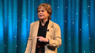 Lessons in investigative journalism: Carol Marin at TEDxMidwest