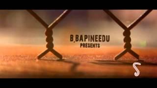 Oosaravelli - Oosaravelli Telugu Movie Latest  Trailer 02 - Jr Ntr,Tamanna