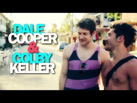 Dale Cooper&Colby Keller -  Locked Out Of Heaven
