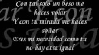 Watch Alacranes Musical Dame Tu Amor video